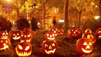 10 интересни факта за Хелоуин!