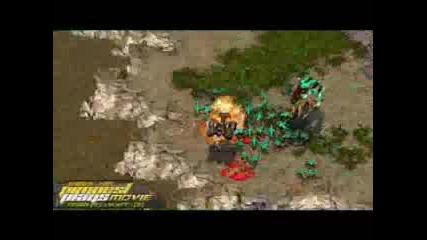 Starcraft - Най - Добри Моменти За 2002/2003 Год.
