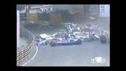 Motor Sport Crash Collection 2