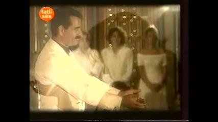 Ibrahim Tatlises - Haydi soyle (vcd)