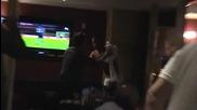 Людовик Жули прави стриптийз в бар пиян до козирката + Видео - Футбол Свят - Gol.bg