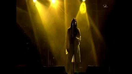 Nightwish - Sleeping Sun (live With Tarja)