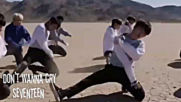 Mirrored Kpop Random Play Dance mv version