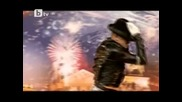 Б. Г. Таланти 05.04.2010г.поклон пред Краля - Майкъл Джексън и страхотният танц на Федя Райчев