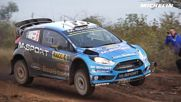 Shakedown - 2016 Wrc Rally Racc Catalunya - Michelin Motorsport
