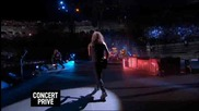 Metallica - Enter Sandman - Live Nimes - Dvd preview (преглед)