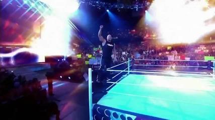 Raw Интро 2011 (след Wwe Draft) Hq