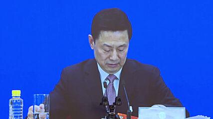 China: 2022 Winter Olympics boycott calls 'doomed to fail' – CPPCC spox