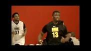 Kobe Nike Academy