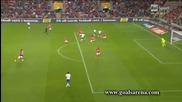 Норвегия 0:2 Италия 09.09.2014