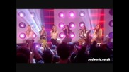 Pussycat Dolls - Stickwitu (live)