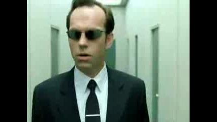 Matrix - Uncle Fucker (parodiq)