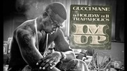 Gucci Mane ft Big Sean - Brought Out Them Racks
