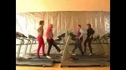 Ok Go - Treadmills