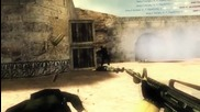 Counter Strike 1.6 pro gaming reignition