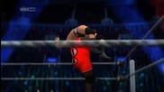 Smackdown Vs Raw 2011 Wwe Universe Ep.5 - Dibiase vs Henry on Superstars (gameplay Commentary)