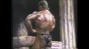 Bodybuilding Dorian Yates Mr. Olympia 1994