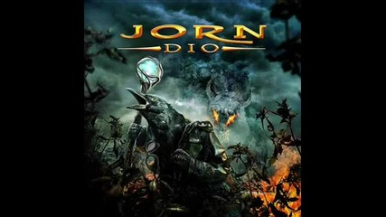 * Dio * 2010 Jorn - Lonely Is The Word / Letters From Earth