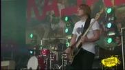 Kasabian - Shoot the Runner (live @ Rock am Ring 2010)