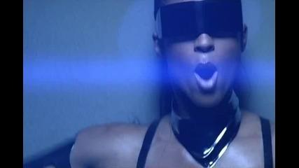 Абсолютен Ciara Feat. T - Pain - Go Girl (високо Качество)