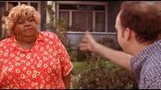 Агент Xxl - Бг Аудио / Big Momma's House ( Високо Качество ) Част 1 (2000)