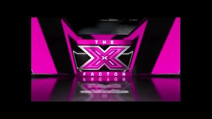 Ужасна драма на сцената на X Factor !