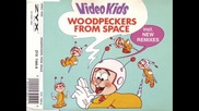 Video Kids – Woodpeckers From Space_(club Mix Long)