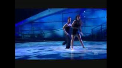 Откраднатия Танц На Боряна