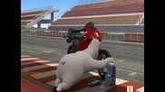 El oso Berni - 1x42 - Motociclismo