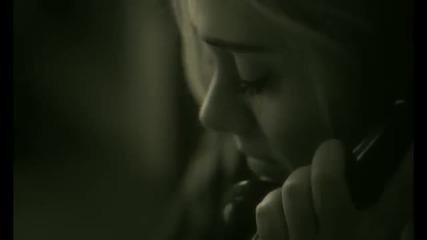 Adele - Hello (official video + превод)