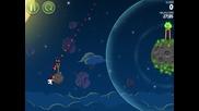 Angry Birds Space - сезон 1 епизод 1