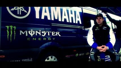 Ken De Dycker Monster Energy Motocross