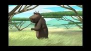 Мадагаскар 2: I Like to Move It (муз.