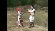 Автентичен Фолклор от Мелнишко