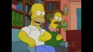 The Simpsons - Alone Again Natura-diddily