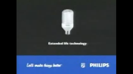 Реклама На Филипс С Домино