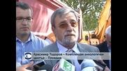 След година в Пловдив ще отвори врати нов лъчетерапевтичен комплекс