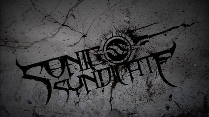 Sonic Syndicate - Black Hole Halo [ Official Lyric Video ]
