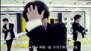 Super Junior M - 01. Swing Chinese Ver. Mv 240314