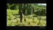 Jack Sparrow -Карибски пирати -яки сцени
