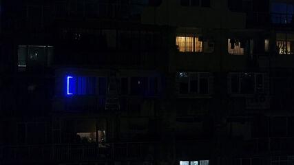 Christmas Mix Light Show