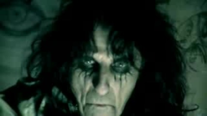 Alice Cooper - Along Came A Spider (the Movie)