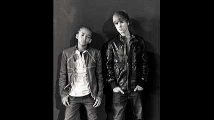 Justin Bieber ft. Jaden Smith - Never Say Never (h)