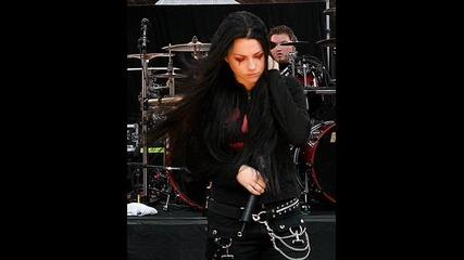 Evanescence - Whisper [ + Превод ]