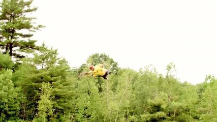 Downhill - Да овладееш Гравитацията