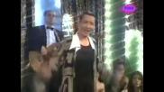 Vesna Zmijanac - Da budemo nocas zajedno - Euro Pink - (TV Pink 1997)