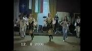 Т.а. Пъстрина - Шопска Сюита