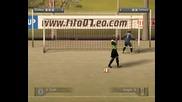 Вратар Танциор Fifa (2007)