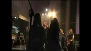 Kelly Clarkson - I do not hook up (live)