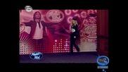 Music Idol 3 - 10.03.09г. - 21г. Анелия - High - Quality